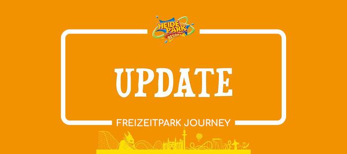 Heide Park Resort startet am 01. Mai in die neue Saison