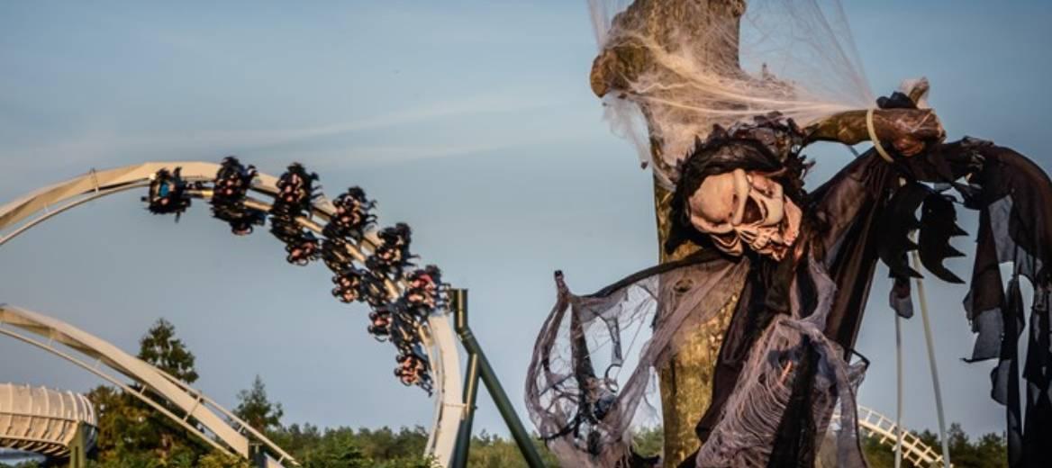 Größtes Halloween Event im Norden gemeinsam erleben