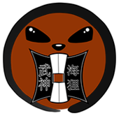 Wappen Umidanuki Dojo