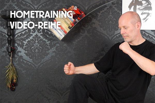 HOMETRAINING - Online-Kurs