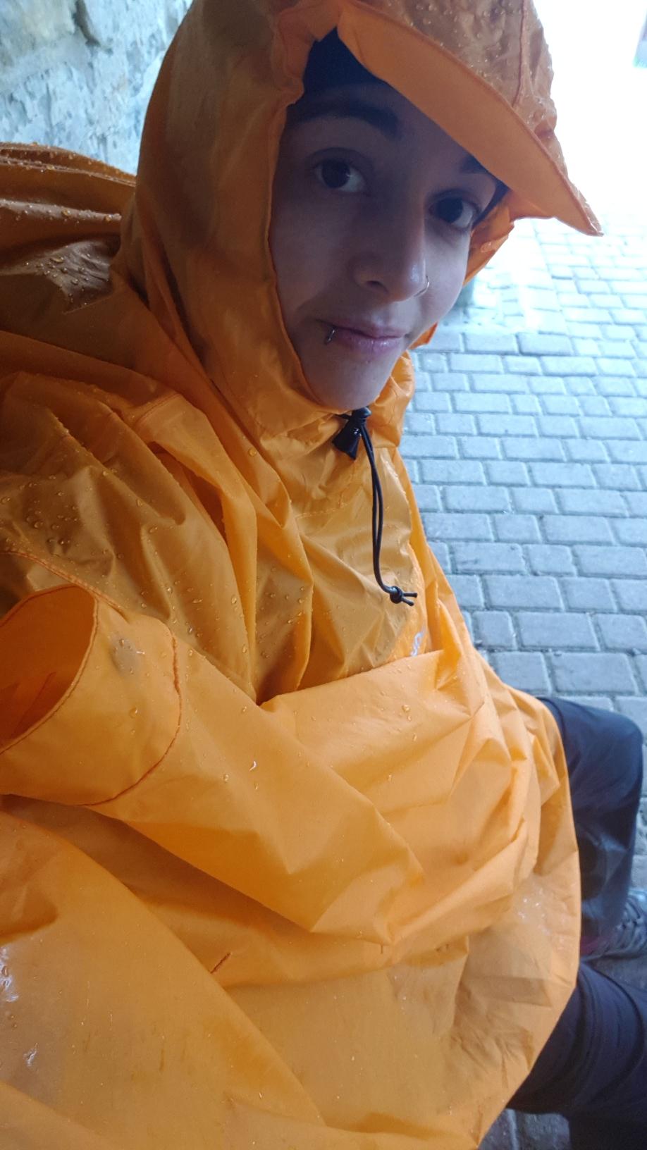 Regen Regen Regen......