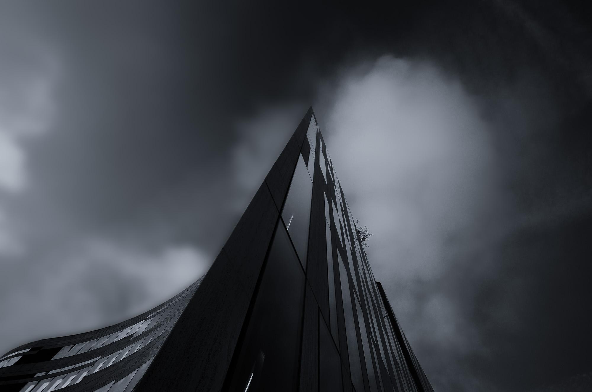 Düsseldorf Kö  -   All images: © Klaus Heuermann  -