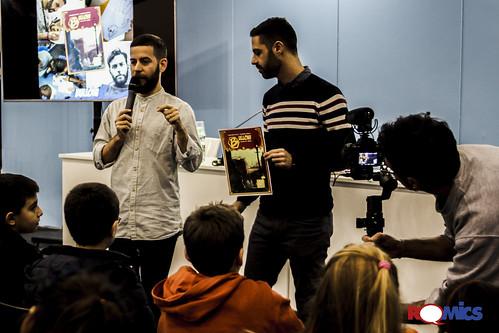 Giacomo Pucci i Valerio Chiola