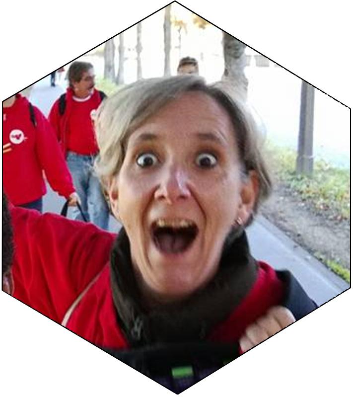 Isabelle - Caixa - Marcassion - Zé depuis 2017