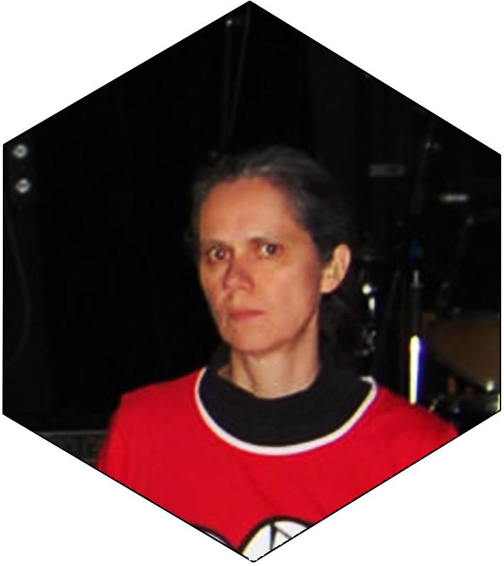 Marie - Zé depuis 2012 - Coupe - Gonza – Répik