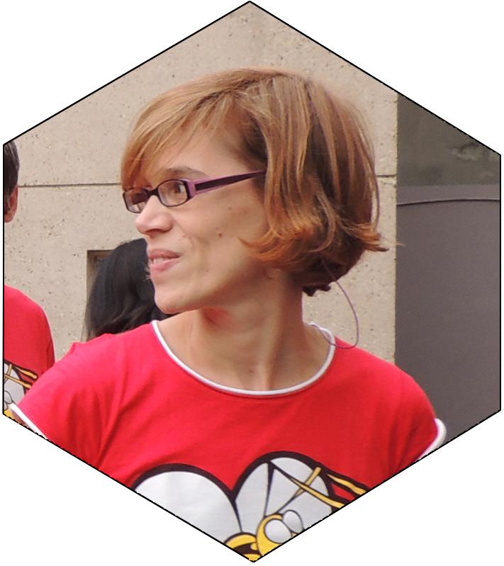 Emilie - Zé depuis 2013 - Double - Marcassion – Timbal