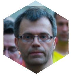 Fabrice - Zé depuis 2012 - Marcassion - Timbal - Direction d'orchestre