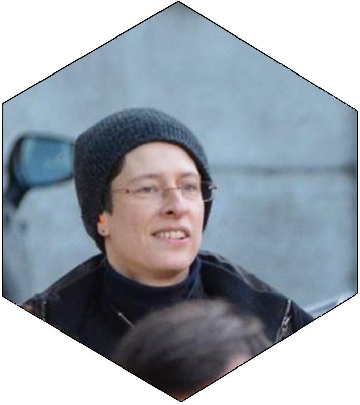 Anna - Marcassion - Zé depuis 2017