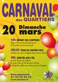 20 mars 2011 - Carnaval des Quartier de Brunoy