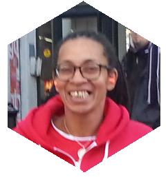 Patricia - Zé depuis 2013 - Double – Marcassion
