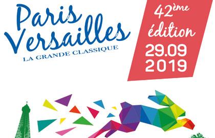 Paris Versailles La grande classique 42ème édition 29.09.2019