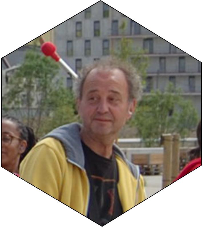Michel - Zé depuis 2013 - Timbal – Marcassion