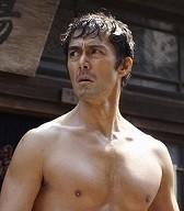 Abe Hiroshi in Thermae Romae