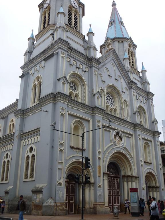 Templo de San Alfonso