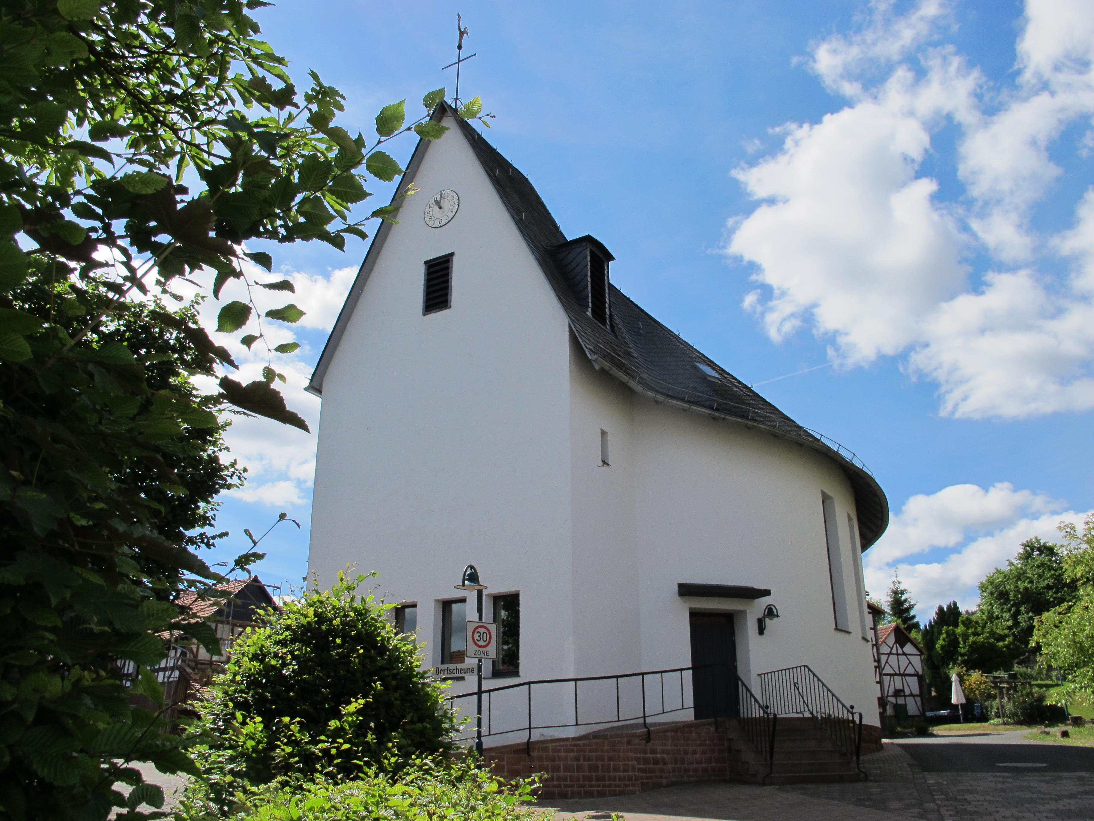 Langendorf