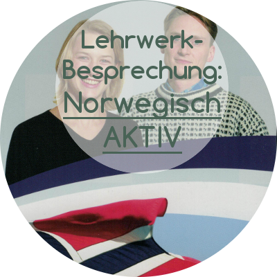 "Review des Norwegisch-Lehrwerks ""Norwegisch AKTIV"""