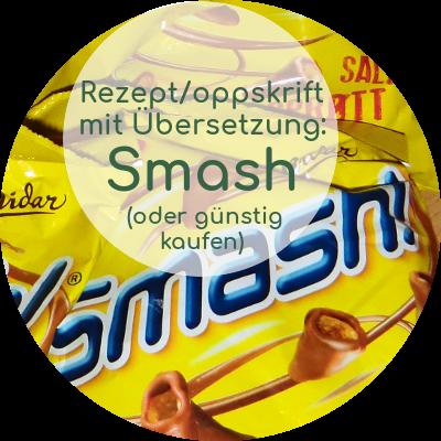 Smash selbermachen oder günstig online kaufen