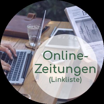 Linkliste: Wo du im Internet gratis norwegische Zeitungen und Nachrichten lesen kannst