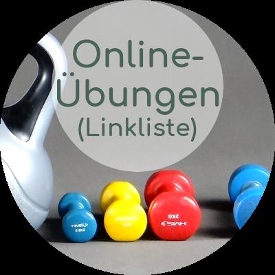 Linksammlung: Online-Übungen