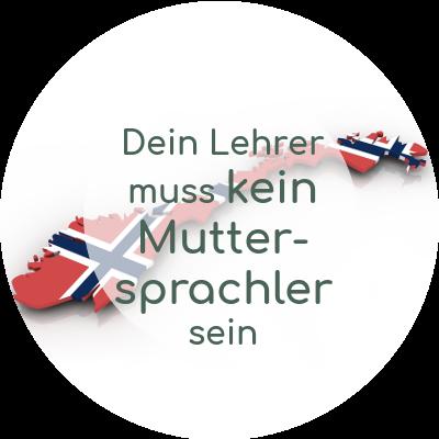 Warum es total sinnvoll ist, wenn dein Lehrer zu Anfang Deutscher ist
