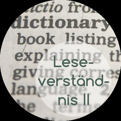 Wie man unbekannte norwegische Wörter ganz leicht vom Deutschen ableiten kann