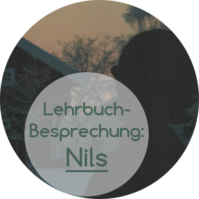 """Review des Norwegisch-Lehrwerks """"Nils"""""""