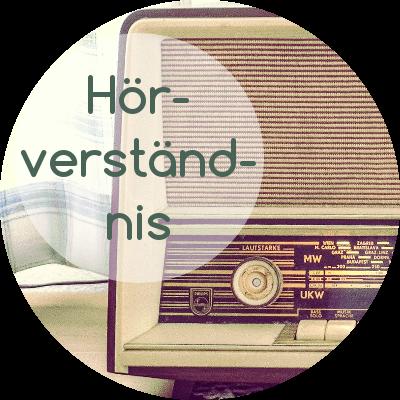 Tipps und Tricks um das Hörverständnis zu trainieren