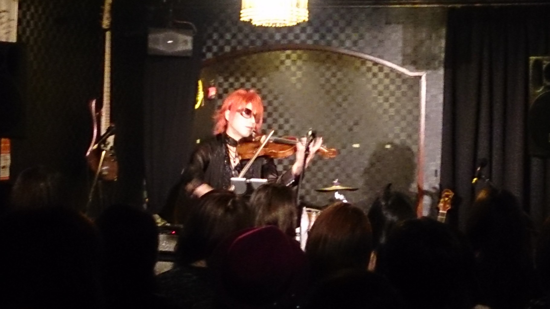 """""""DAHLIA Piano ver ~ Rusty Nail""""をX魂全開で演奏しました♪"""