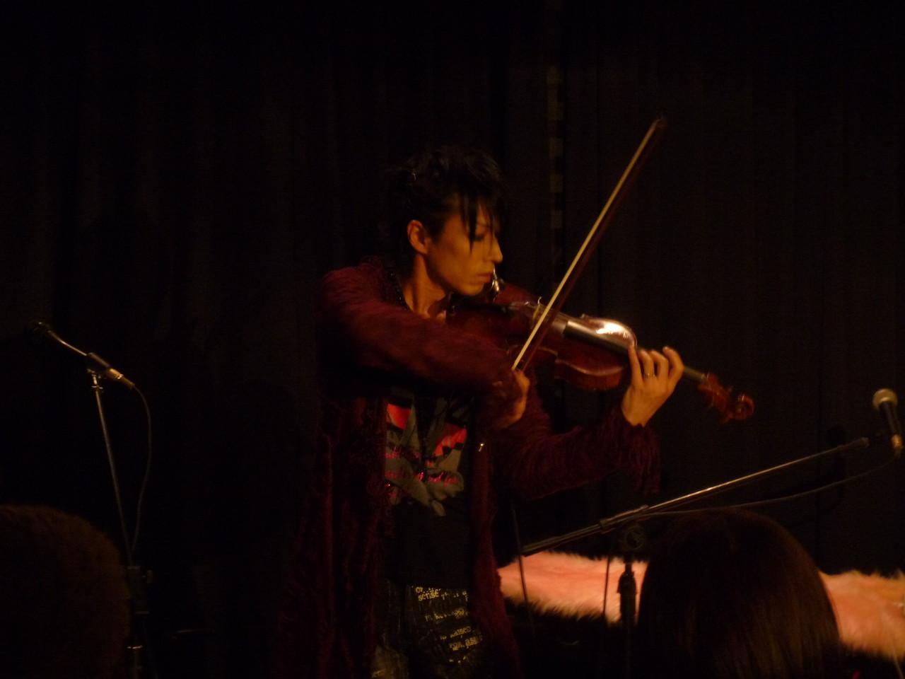 Take ソロ Live ♪ X JAPANの曲をX魂込めて演奏しました♪