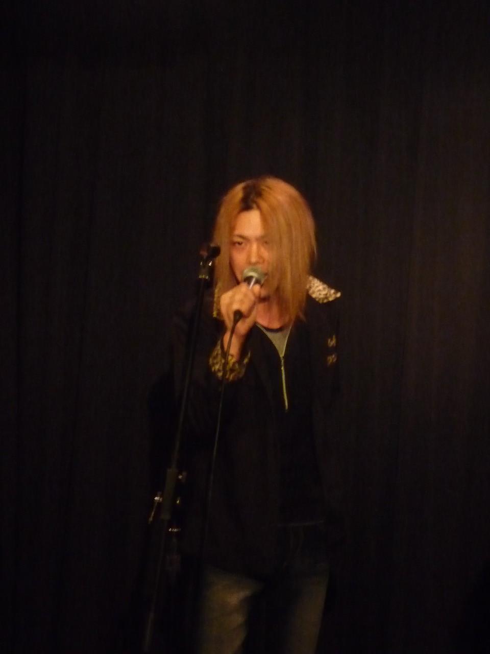 河村隆一と初期のXとSIAMSHADEを披露♪ どれも最高に素晴らしかったです!