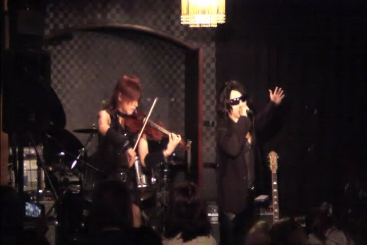 【Without You】をコラボ♪ いしいちゃんの美しい歌声とコラボが出来て最高でした!