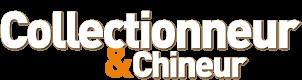 Collectionneur et Chineur