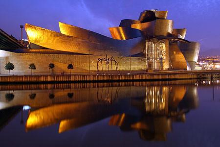 Bilbo - Guggenheim
