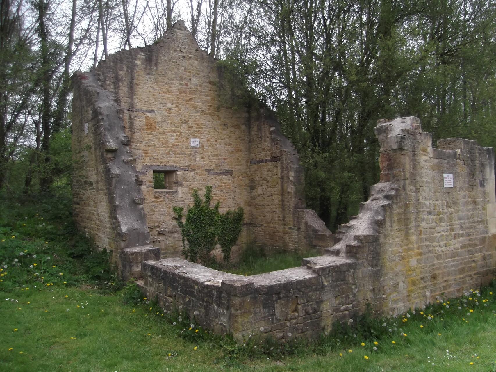 moulin d'Evrecy