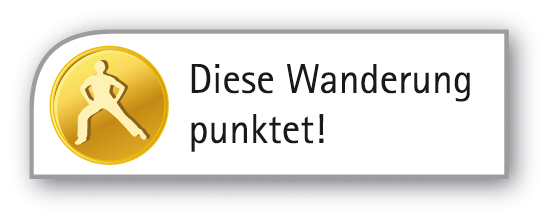 Deutscher Wanderverband Gesundheitswandern punktet!