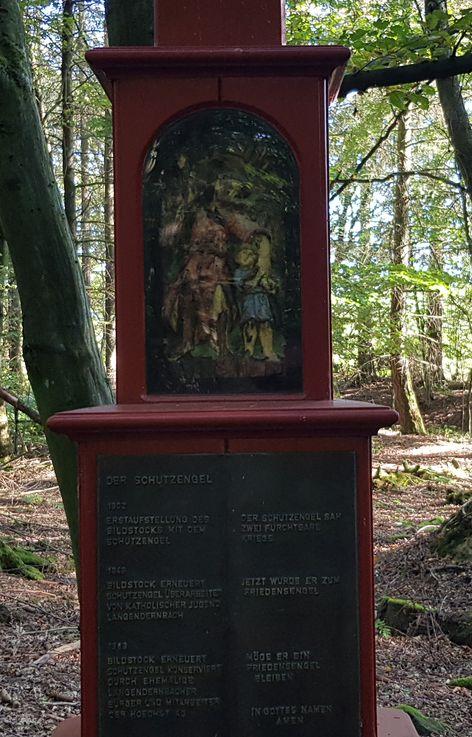 Schutzengel der Gemeinde Irmtraut