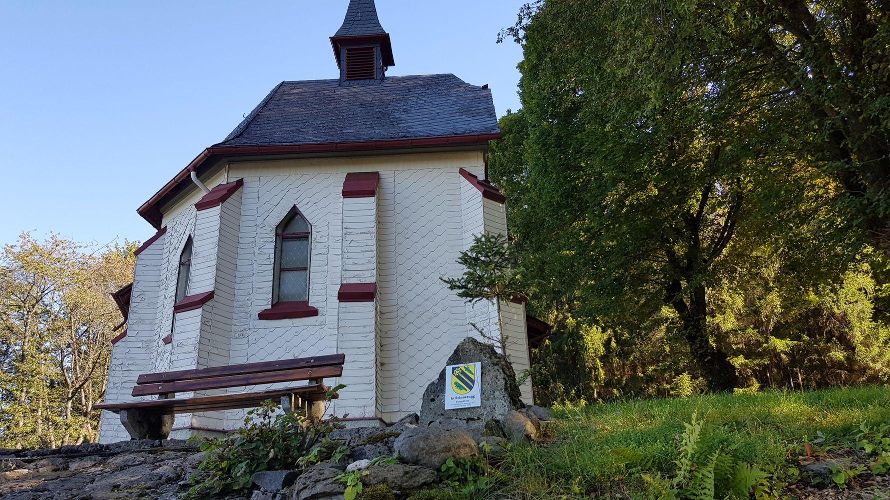 Die Geschichte der St. Michael-Josefs-Kapelle ist eng verknüpft mit dem 1891 gegründeten Josefverein
