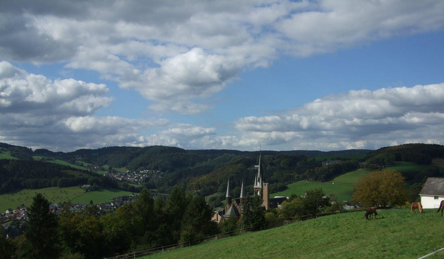 Kloster St. Marienhaus