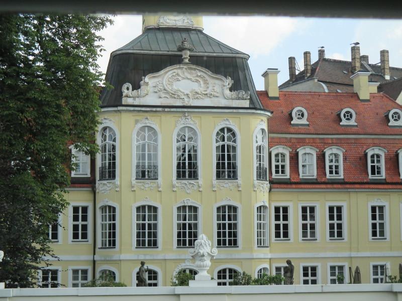 Schlösschen Magdeburg