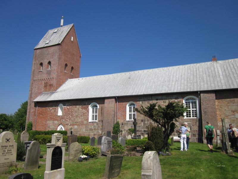 Kirche St. Laurentii