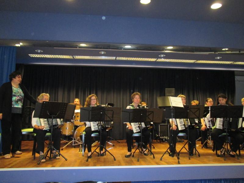 Akkordeon-Orchester Trappenkamp