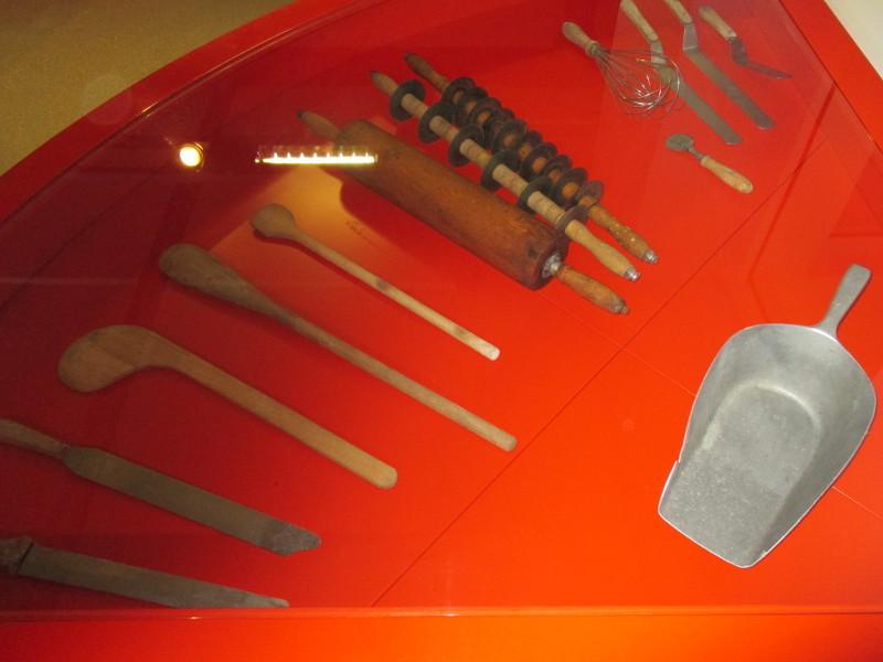 Werkzeug zur Herstellung
