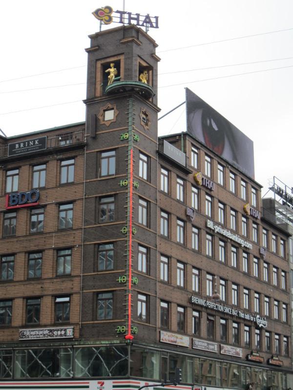 Innenstadt Kopenhagen