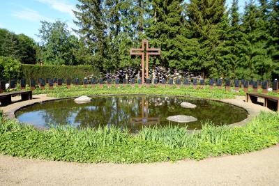 Ichtys-Garten