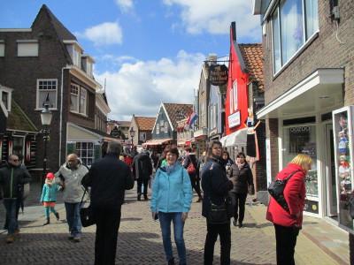 In Volendam