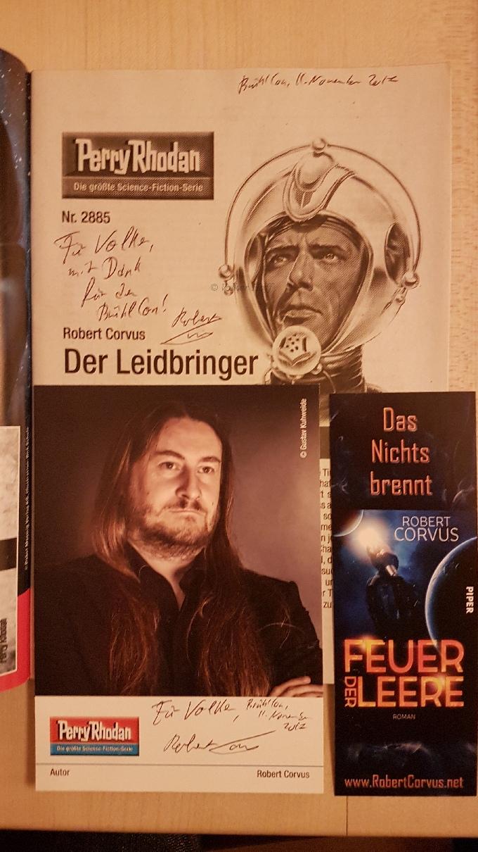Heft-Quelle: Pabel-Moewig Verlag KG, Rastatt