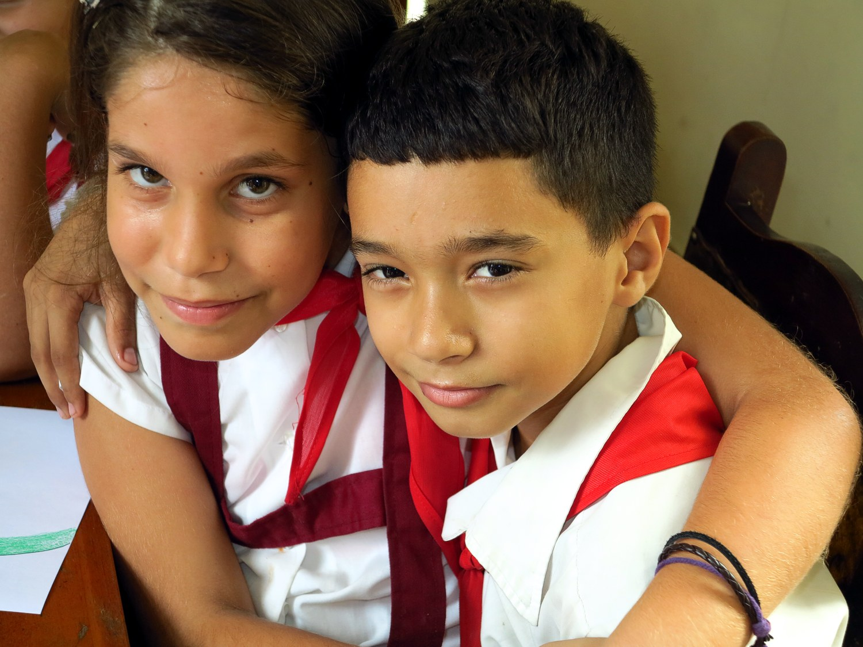 Freundschaft, Pinar del Rio, Kuba