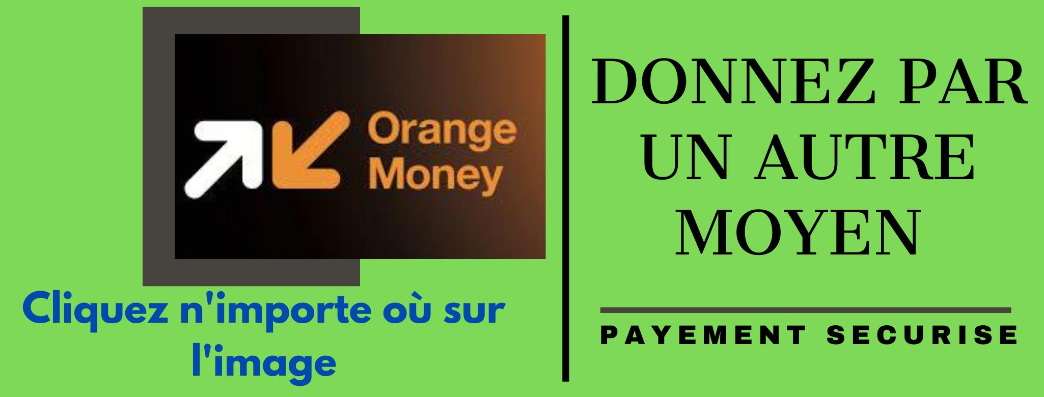 Transférez de l'argent par votre mobile