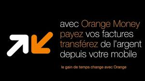 Payez sur facturation orange money, (Tapez sur votre mobile, #150*4*4#, Entrez votre code sécret). Cliquez ensuite sur la carte Orange Money ci-dessus, avec la flèche blanche et jaune & rendez-vous sur la plate forme de téléchargement AGCE Orange Money