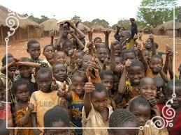 L'éducation des enfants des rues un réel défi